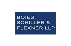 Boies Schiller & Flexner