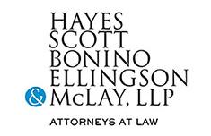 Hayes Scott